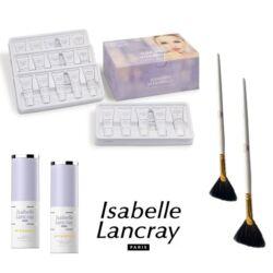 Isabelle Lancray  ILSA-PRO Vitamina C - C vitaminos vizsgacsomag (4 kezelés)