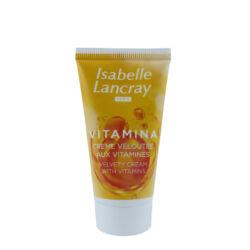 Isabelle Lancray VITAMINA  Velvety Cream with Vitamins - bársonyos éjszakai krém 30 ml