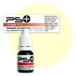 Permanent Solution Plus - CAMO10 10 ml