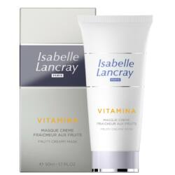 Isabelle Lancray VITAMINAFruity Creamy Mask - multivitamin maszk 50 ml