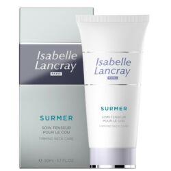 Isabelle Lancray SURMER Neck Cream Nano Firming - feszesítő nyakkrém 50 ml