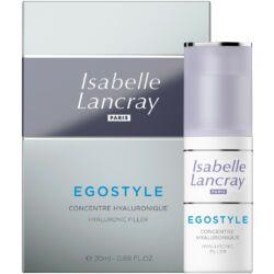 Isabelle LancrayEGOSTYLE Hyaluronic Filler - hyaluronsavas szérum 20 ml