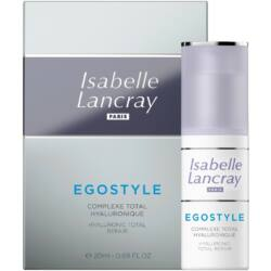 Isabelle Lancray EGOSTYLE Hyaluronic Total Repair - hyaluronsavas anti-age szérum 20 ml
