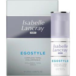 Isabelle Lancray EGOSTYLE Hyaluronic Total Repair - hyaluronsavas anti-age szérum 20 ml
