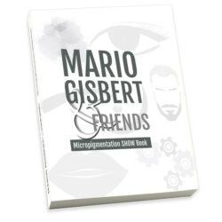 Mario Gisbert & Friends - II. sminktetováló kézikönyv