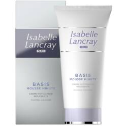 Isabelle Lancray BASIC LINE Foaming Cleanser - habzó tisztítókrém 150 ml