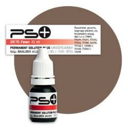 Permanent Solution Plus - FAWN 10 ml
