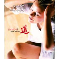 Isabelle Lancray SANSHUI CD - Fém 1 db