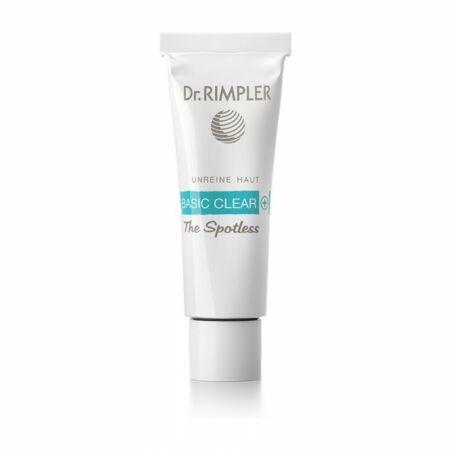 Dr. Rimpler BASIC CLEAR+ Spotless (Antisept) - antiszeptikus szinezett balzsam 10 ml