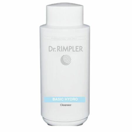 Dr. Rimpler HYDRO LINE Cleanser - könnyű tisztító emulzió 500 ml