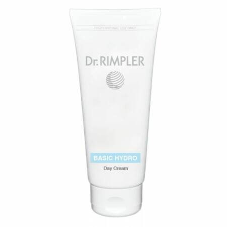 Dr. Rimpler BASIC HYDRO Day Cream - hidratáló nappali krém 200 ml