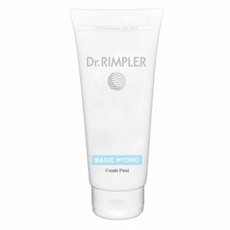 Dr. Rimpler BASIC HYDRO Fresh Peel - Intenzív gél peeling 200 ml