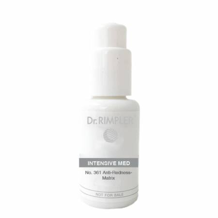 Dr. Rimpler MED INTENSIVE Anti Redness Matrix - szérum rozáceás bőrre 50 ml