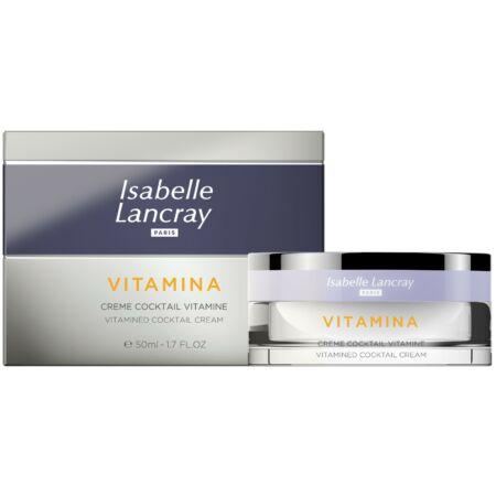 Isabelle Lancray VITAMINAVitamined Cocktail Cream - multivitamin krém 50 ml