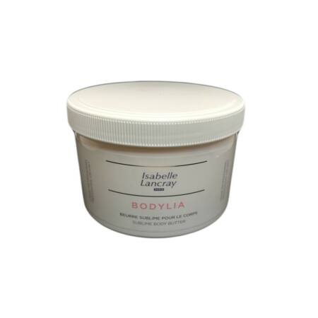 Isabelle Lancray BODYLIA Sublime Body Butter - bársonyos testvaj 500 ml