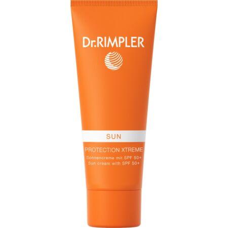Dr. Rimpler SUN XTREME SPF 50 - Teljes fényvédő krém nanotechnológiával 75 ml