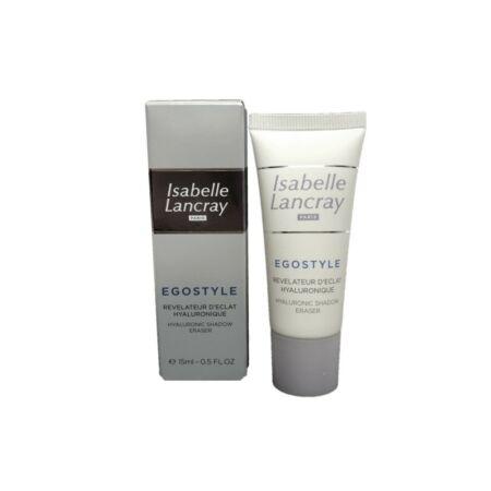 Isabelle Lancray EGOSTYLE Hyaluronic Shadow Eraser - SOS szemápoló szérum 15 ml