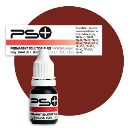 Permanent Solution Plus - HAVANNA 10 ml