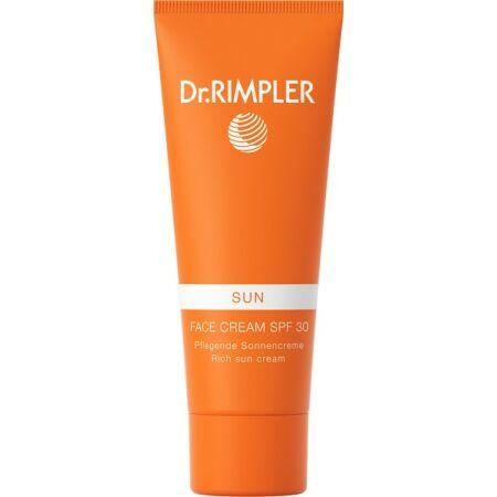 Dr. Rimpler SUN Facecream SPF 30 - SPF 30 napozókrém arcra 75 ml