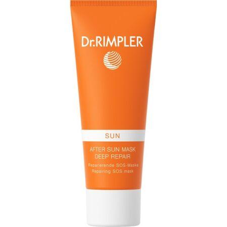 Dr. Rimpler SUN Mask Deep Repair - mélyregeneráló maszk 75 ml