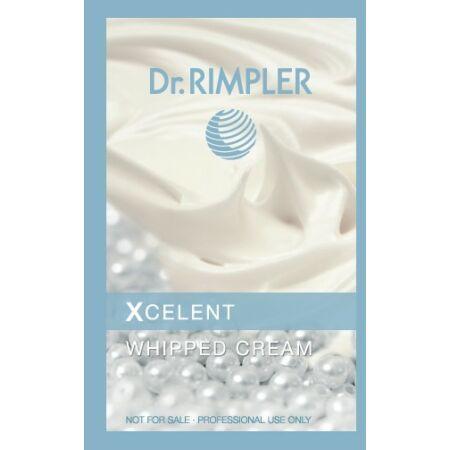 XCELENT Whipped Cream- krémmaszk érett bőrre 30 g