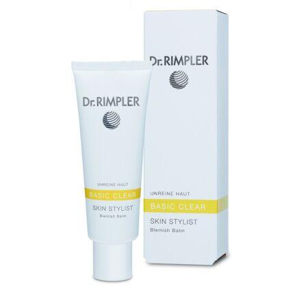 Dr. Rimpler BASIC CLEAR Skin Stylist - BB krém problémás bőrre 50 ml