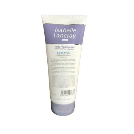 Isabelle Lancray EGOSTYLE Defense Creme 24H - 24 órás bőrvédő krém hyaluronsavval 200 ml