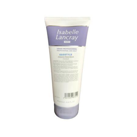 Isabelle Lancray EGOSTYLE Fraicheur Masque - Feszesítő maszk 200 ml