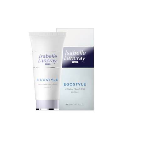 Isabelle Lancray EGOSTYLE Fraicheur Masque - Feszesítő maszk 50 ml