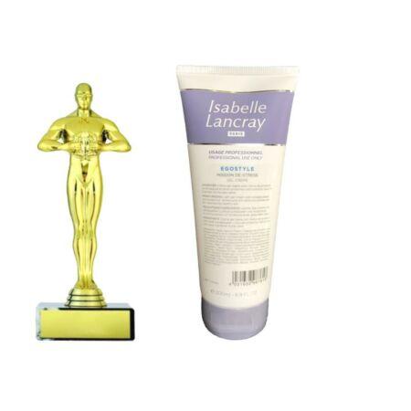 Isabelle Lancray EGOSTYLE De-Stress Gel Cream - Nyugtató, stresszoldó gélkrém 200 ml