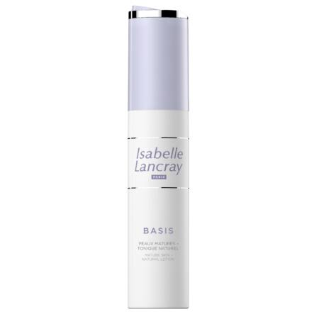 Isabelle Lancray BASIC LINE Natural Lotion - tonik száraz, érett bőrre 200 ml