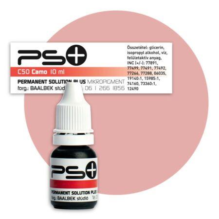 Permanent Solution Plus - CAMO50 10 ml