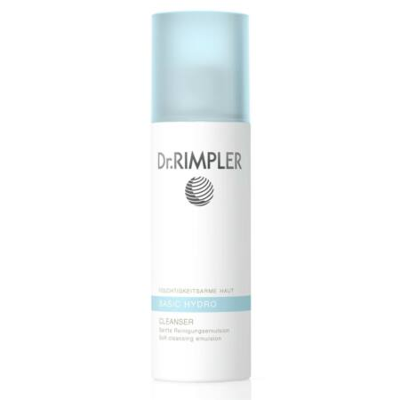 Dr. Rimpler BASIC HYDRO Cleanser - könnyű tisztító emulzió 200 ml