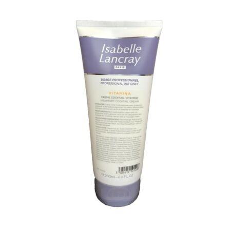 Isabelle Lancray VITAMINAVitamined Cocktail Cream - multivitamin krém 200 ml