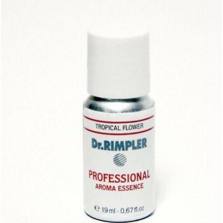Dr. Rimpler PHYSIO EMOTIONAL MASSAGE Aroma Essence Tropical Flowers - trópusi aromaesszencia 19 ml