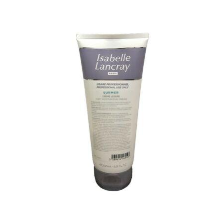 Isabelle Lancray SURMER Soft Moisturizing Cream - nedvességpótló krém 200 ml