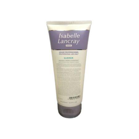 Isabelle Lancray SURMER Rich Creamy Mask - krémmaszk száraz, igénybevett bőrre 200 ml