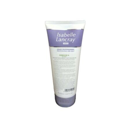 Isabelle Lancray ZENSIBIA Neozen - krémmaszk extra érzékeny bőrre 200 ml