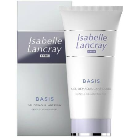 Isabelle Lancray BASIC LINE Gentle Cleansing Gel - sminklemosó gél 150 ml