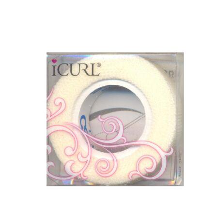iCurl selyem ragasztószalag 1 db