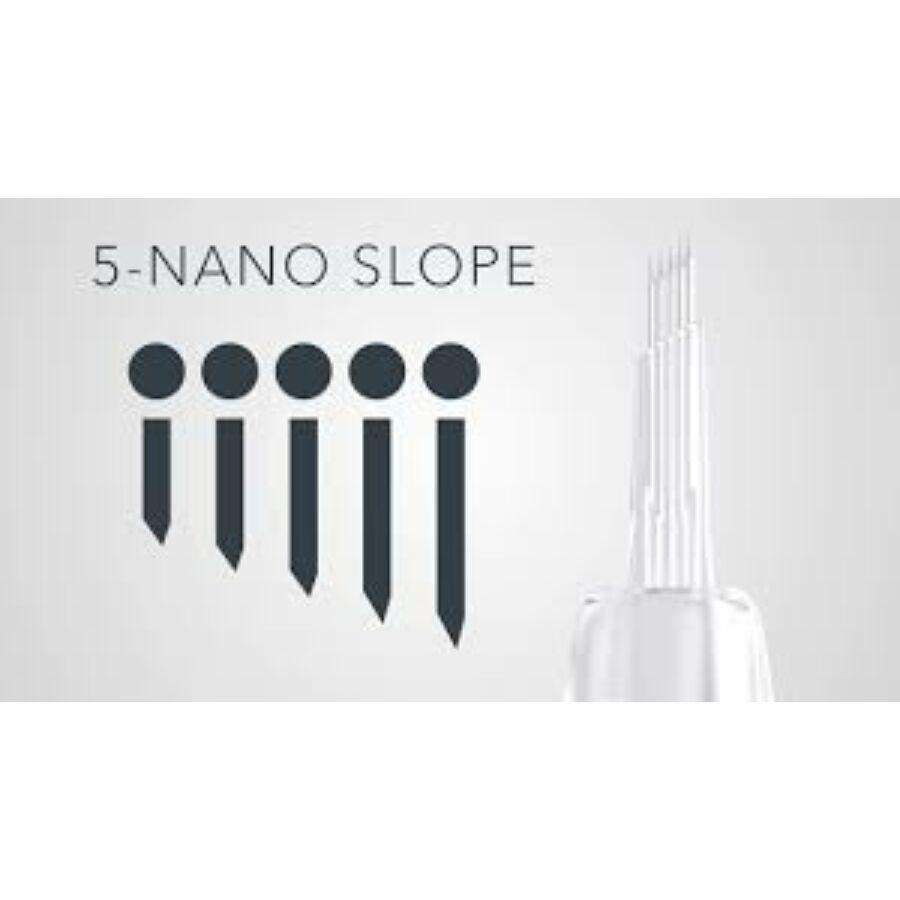 Biztonsági modul  - 3 végű nano slopped  Amiea Linelle Supreme és Dream Liner készülékekhez
