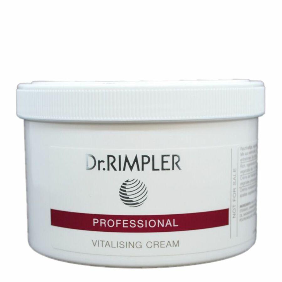 Dr. Rimpler PROFESSIONAL Cream Vitalisante - vitalizáló, felépítõ krém 500 ml