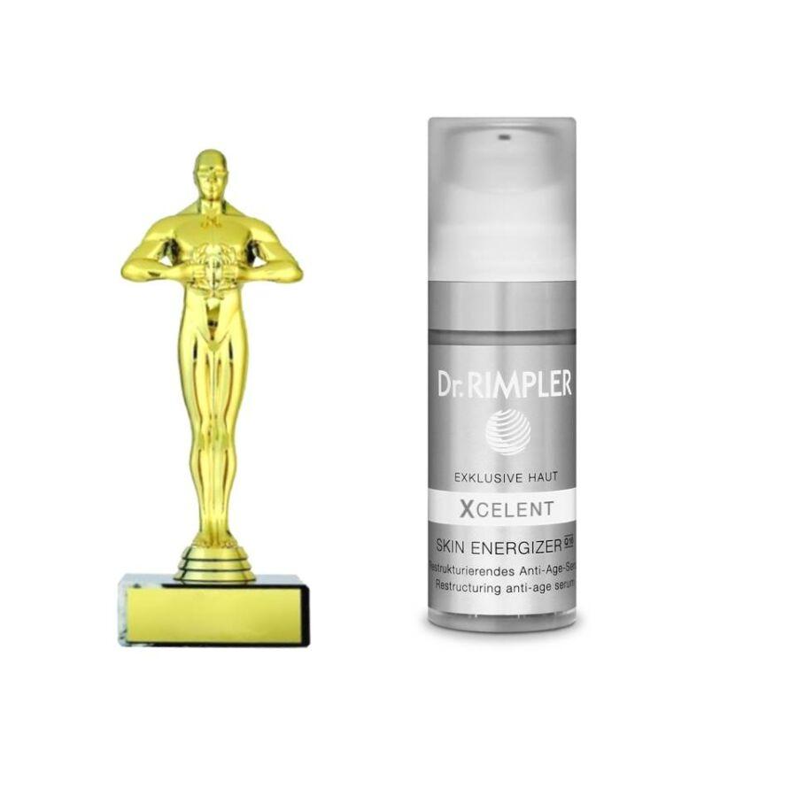 XCELENT Skin Energizer Q10 - Q10 szérum 50 ml