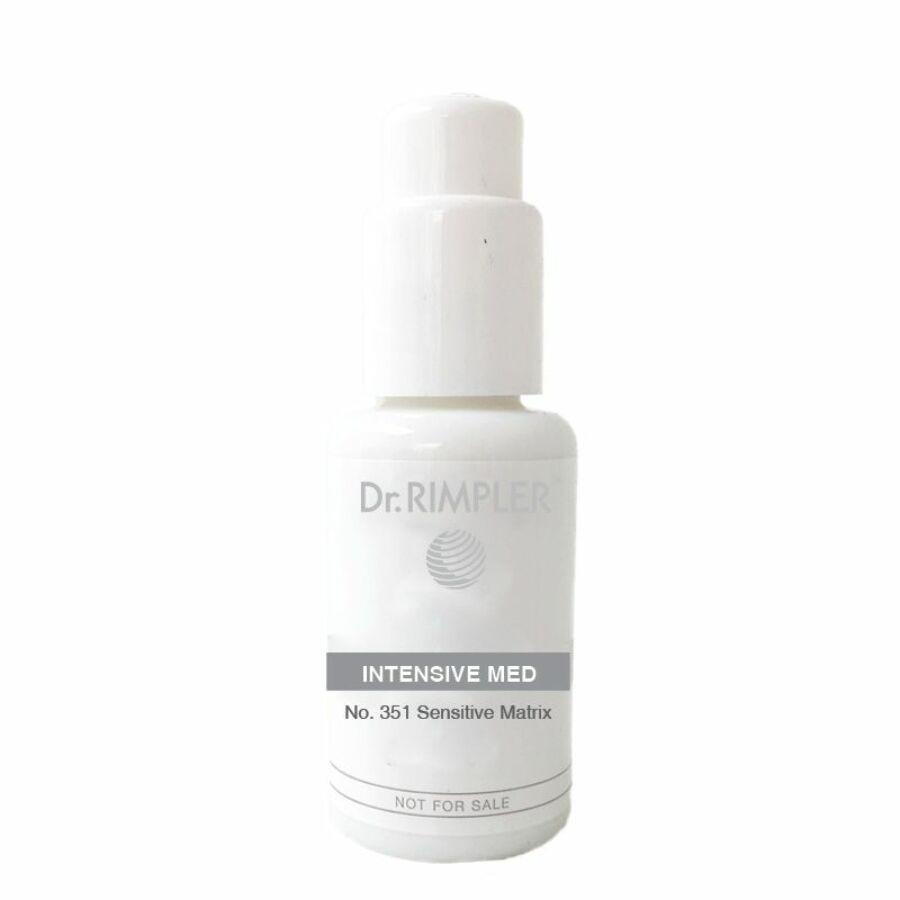 Dr. Rimpler MED INTENSIVE Sensitive Matrix - szérum érzékeny bőrre 50 ml