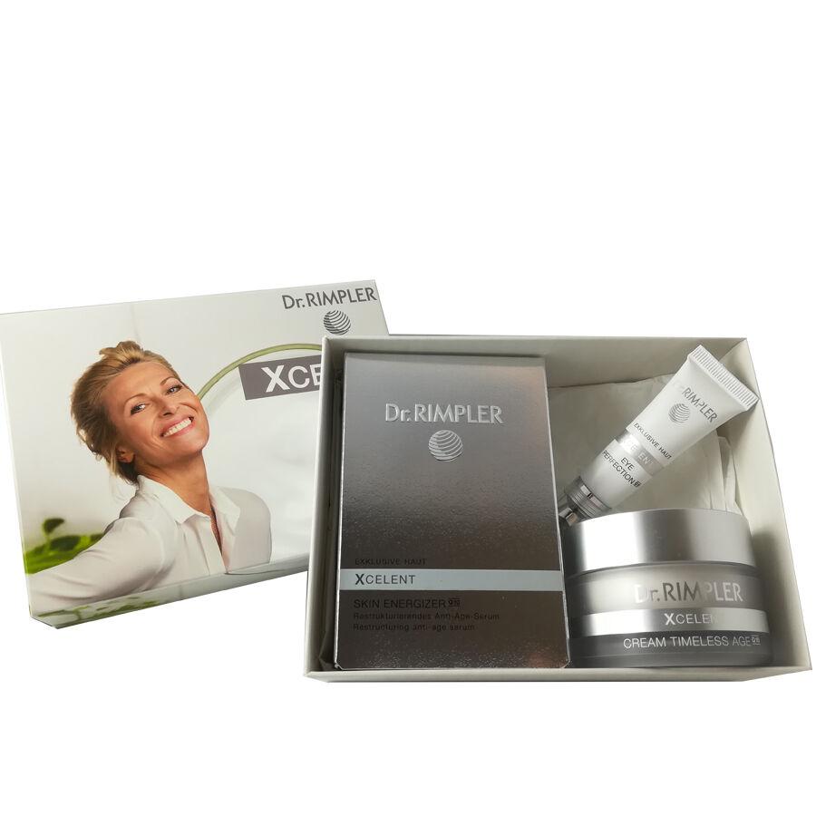 Dr. Rimpler XCELENT Q10-es anti-age csomag nanotechnológiával