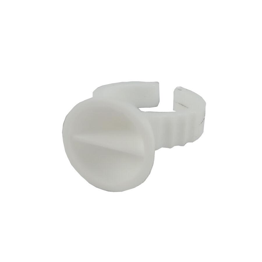 Osztott festéktartó / ragasztótartó gyűrű 1 db