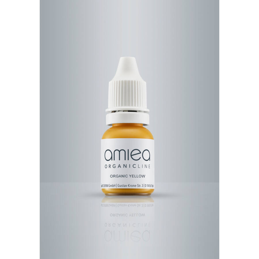 Amiea Organic Corrective Yellow 5 ml