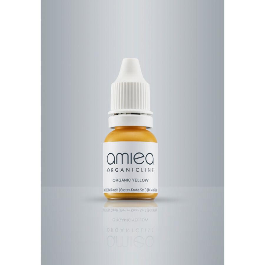 Amiea Organic Corrective Yellow 5 ml