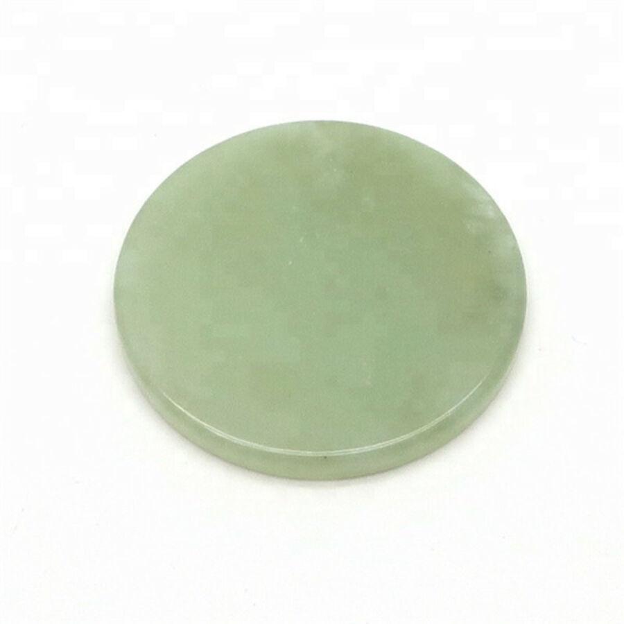 Jade kő 3Dszempilla és szemöldök építéshez