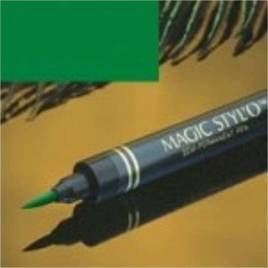 Magic Styl'o tartós sminktoll - Mountain Green